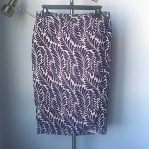 REPOST: BEAUTIFUL Ann Taylor skirt